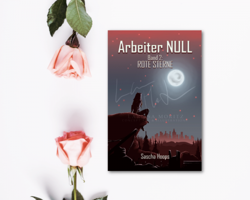 Arbeiter NULL: Rote Sterne